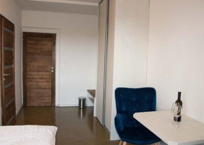 Hotel Pastviny pokoj